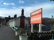 Grosmont Station (NYMR)