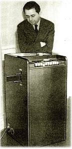 Rhythmicon (1932) and Joseph Schillinger, a music educator