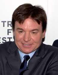 Mike Myers was re-cast as Shrek after Chris Farley's death.