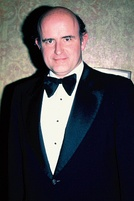 Peter Boyle won the award for his role as Clyde Bruckman on The X-Files.