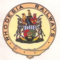 Rhodesia Railways emblem