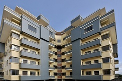 Stanmore Court, Lagos