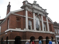 Chichester Council House (1731)