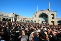 Shi'a Muslims in Iran commemorate Ashura