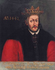 Casimir IV Jagiellon confirmed and extended Jewish charters in the second half of the 15th century