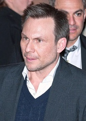 Christian Slater, Best Supporting Actor in a Series, Miniseries, or Television Film winner