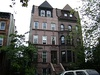 Clinton Hill South Historic District