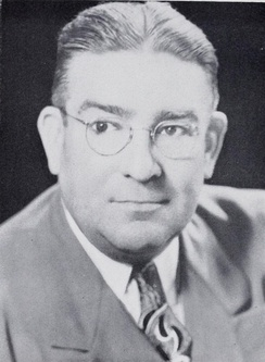 Fred Bradley, Michigan Congressman.