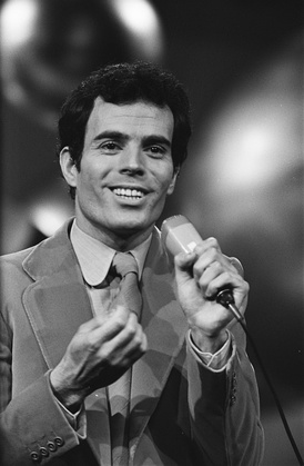 Spanish singer Julio Iglesias  was recognized by the Guinness World Records as the best-selling male Latin artist of all time in 2013.[35]