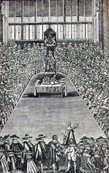Session of the Long Parliament