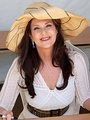 Lynda Carter, actress, singer, songwriter and beauty pageant titleholder who was crowned Miss World America 1972 and also the star of the television series Wonder Woman from 1975 to 1979.
