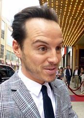 Andrew Scott, Best Supporting Actor in a Comedy Series winner