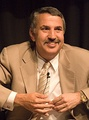 Thomas Friedman (BA, 1975) won the Pulitzer Prize three times.