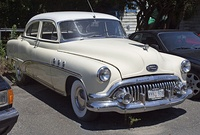 1952 Buick Special DeLuxe