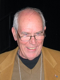 Ivan Sutherland, past Professor of Computer Science from 1968-1974, winner of the Turing Award in 1988, Kyoto Prize in 2012, co-founder of Evans and Sutherland