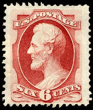 Issue of 1870