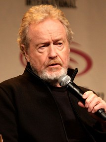 Ridley Scott was among a group of English filmmakers, including Tony Scott, Alan Parker, Hugh Hudson and Adrian Lyne, who emerged from making 1970s UK television commercials.[290]