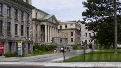 Established in 1848, the University of Ottawa is the oldest post-secondary institution in the city.
