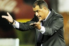 Francisco Arce was in charge of the Albirroja in 2011, following the departure of Gerardo Martino.