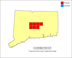 Connecticut's results