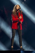 Michał Szpak (from 8–)