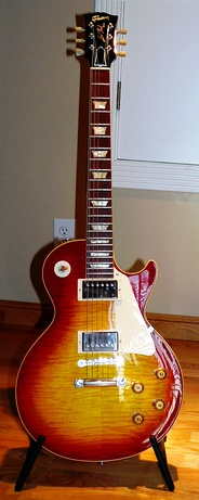 Gibson Les Paul has been used in many genres, including rock, country, pop, soul, rhythm and blues, blues, jazz, reggae, punk, and heavy metal