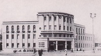 Pyongyang City Hall during the 1920s
