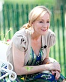 J.K. Rowling, author