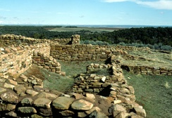 Lowry Pueblo in Canyons of the Ancients National Monument