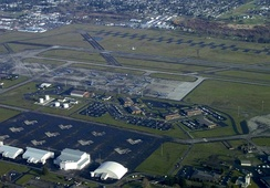 McChord airfield