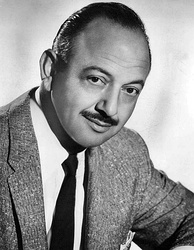 Mel Blanc was the original voice of Bugs and voiced the character for nearly five decades.