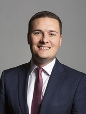 Wes Streeting (Labour Member of Parliament)