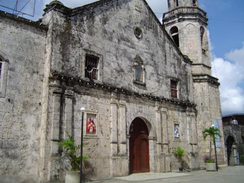 Our Lady of Assumption Cathedral in Maasin City
