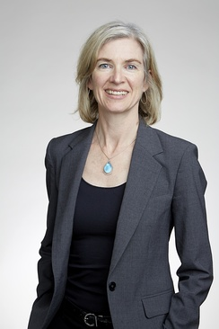 Professor Jennifer Doudna was elected a Foreign Member of the Royal Society (ForMemRS) in 2016