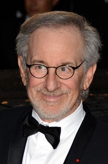 Steven Spielberg, President of the main competition jury