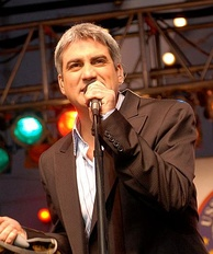 Taylor Hicks, season five winner
