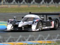 The 24 Hours of Le Mans is the world's oldest continuing sports car race in endurance racing.[4]