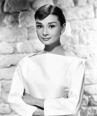 Audrey Hepburn became the fifth person to win all four awards, and the first to complete it posthumously.