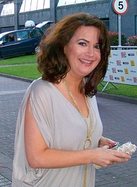 Debbie Rush, who plays Anna Windass in Coronation Street