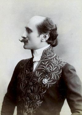 Эдмо́н Роста́н / фр. Edmond Eugène Alexis Rostand