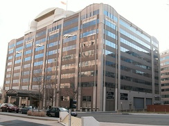Federal Communications Commission in Washington, D.C.