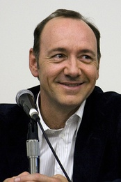 Kevin Spacey, Outstanding Performance by a Male Actor in a Drama Series winner