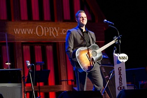 Matthew West Live at the Grand Ole Opry
