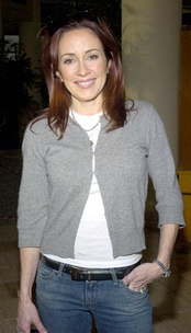 Patricia Heaton, Outstanding Lead Actress in a Comedy Series winner