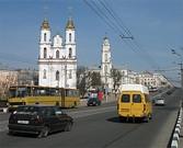 BY Vitebsk central Lenin Street.jpg