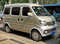 Chana Star (facelift, China)