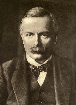 "British Prime Minister David Lloyd George praised Pankhurst and the Women's Party: ""They have fought the Bolshevist and Pacifist element with great skill, tenacity, and courage.""[108]"