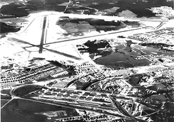 Fort Dix Army Air Base, 1943