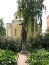 Памятник царевичу Дмитрию