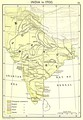 In the year 1690, the realms of the Mughal Empire spanned from Kabul to Cape Comorin.[31]